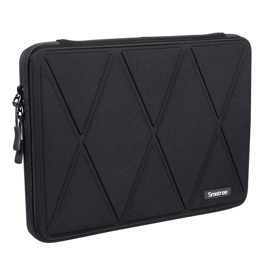 Smatree Hard Shell Laptop Sleeve Bag Fit for MacBook Pro 2019/2018